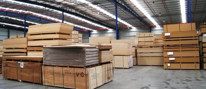 plywood supply