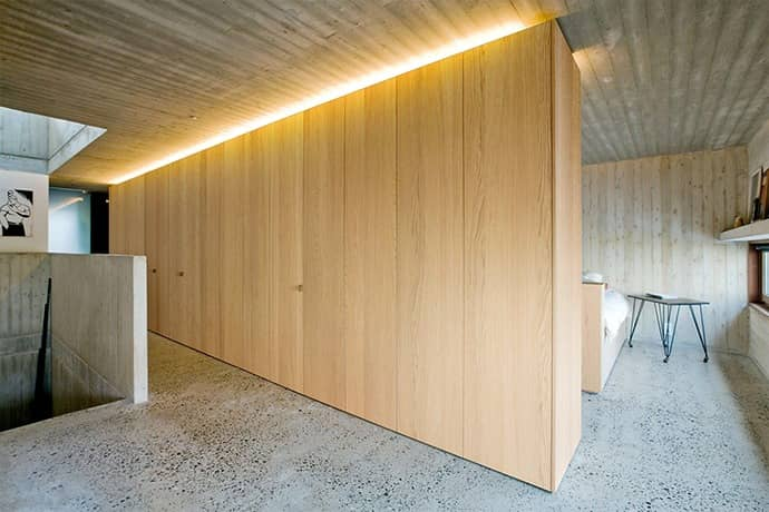 veneers timber